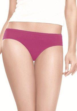Maroon Hi Cut Bikini Underwear |buy|cheap|online|india|
