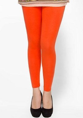Orange Coloured Legging|buy|online|