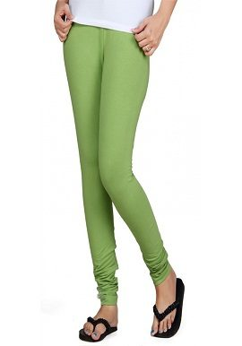Parrot Green Coloured Legging|buy|