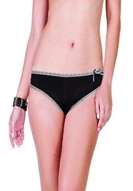 Soft Black Comfy Brief |buy|online|shop|India|