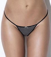 Men who like to wear women's Panties g string snazzyway