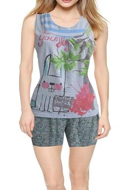 Women's Super Fine Cotton Short Set |buy|online|