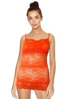 Fully Sexy Lace Women's Camisole Bra