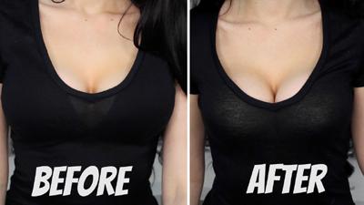 Simply basic bras