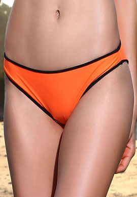 Women's Sexy Bikini Brief(PK Of 2)
