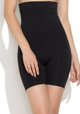 Sceret Smealess Women's Thigh Shapewear