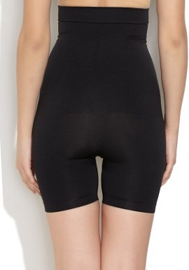 Sceret Smealess Women's Thigh Shapewear1