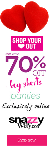 boyshorts panting shopping online India