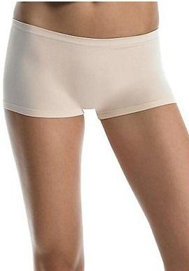 Hanes Low Raise Cotton Comfort Boyshorts Pk Of 2