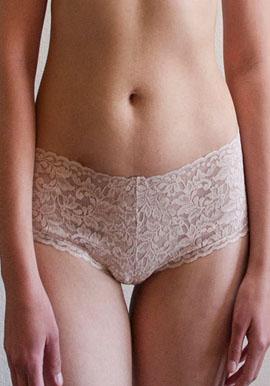 Plus Size Panties Online India