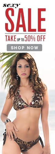 Sexy bikini panties online shopping in india