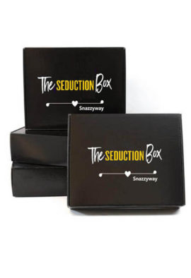 The seduction subscription box by Snazzyway India