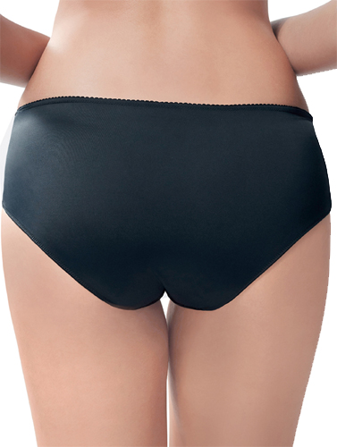 Girls Perfect Fit Pack Of Two Full Hipster Brief