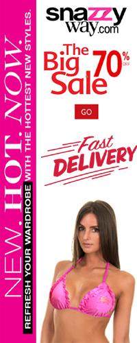 Lingerie online shopping