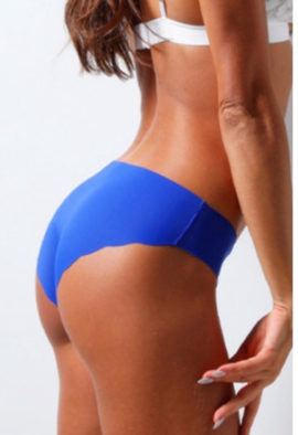 Seameless panties pack
