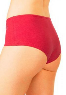 LAM Cool Cotton Plain Brief Pack Of 2