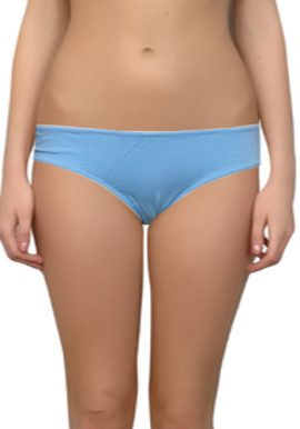 Soft Cotton Comfy Mix Pack Of Two Underwear