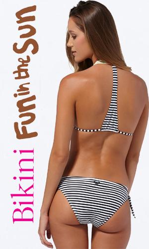 Women who like to wear Sexy Bikini Panties
