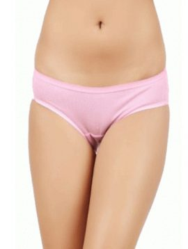 Women's Set Of Two Soft Cotton Brief