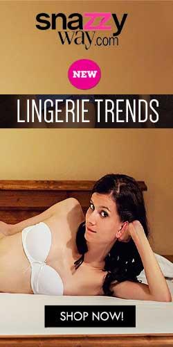 Fashion girls' best-kept online lingerie shopping secret