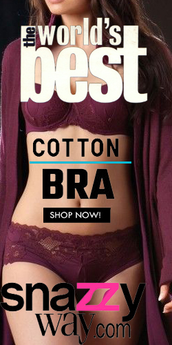cotton bra online shopping best deals snazzyway