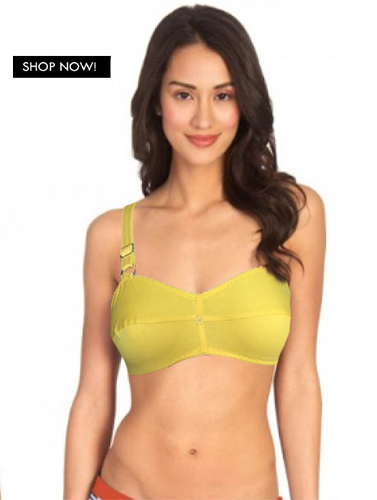 sexy cotton bra online shopping In India