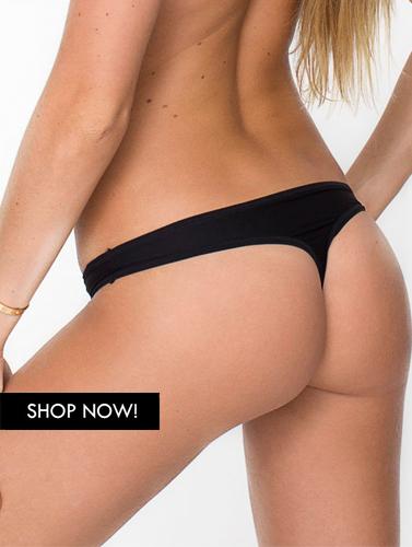 Splash Best Panties for Small Waist bigger butt