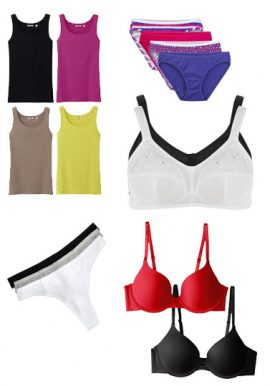 Essential Lingerie For Office Wear Gift Box