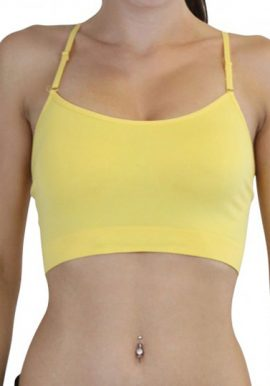 Adore Pull over Style Active Sports Bra Pack Of 2