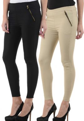 Exclusive Offer- 2 Super Skinny Jeggings