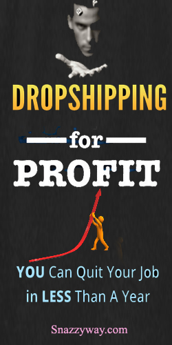 how to create a profitable dropshipping business