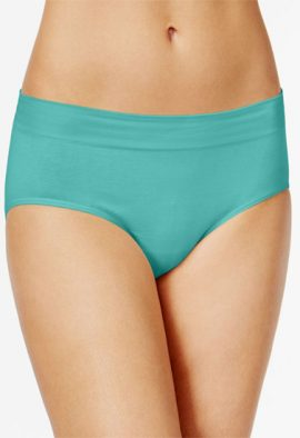 BPC Cotton Shaping Waistband 2-Pack Briefs