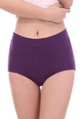 BPC Cotton Stretch Plus Size Brief Pack Of 3