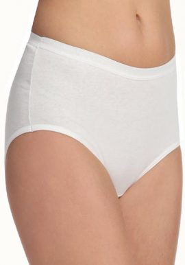Bpc 3-Pack Cotton Assorted Plus Size Panties
