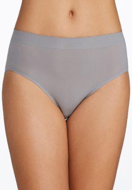 Bpc Breathable Cotton Plus Size Regular Panty