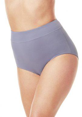 Bpc Leisure 3XL,4XL,5XL High Waistband Panties Pack Of 2