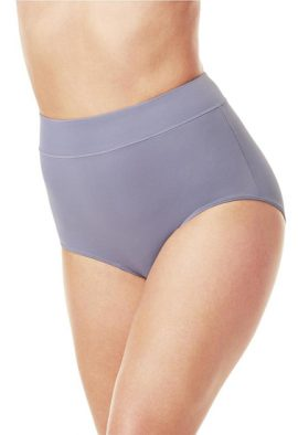 Bpc Leisure 3XL,4XL,5XL High Waistband Panties Pack Of 2