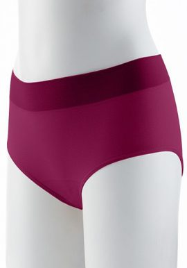 Plus Size- Bpc Pack Of 2 Big Waistband Panties