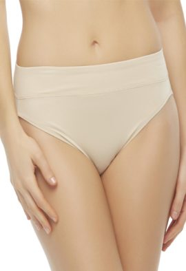 Smooth Look With 3XL,4XL,5XL Ample Waistband Panties Pack Of 3