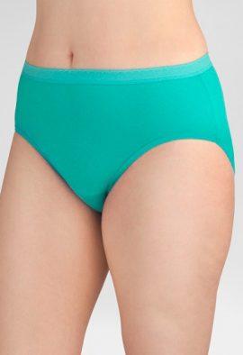Western Beauty 3XL,4XL,5XL Cotton Multi-Colors 4 Panties