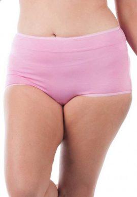 Western Beauty Assorted Soft 3 Panties (3XL,4XL,5XL)