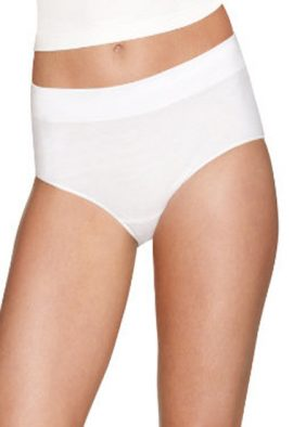 Western Beauty Classic Cotton Stretch Brief 3-Pack (3XL,4XL,5XL)