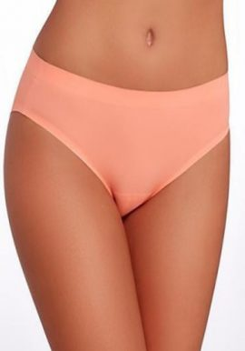 Western Beauty Cotton Stretch Low Rise Brief 6-Pack (3XL,4XL,5XL)