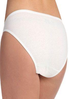 Western Beauty Cotton Stretch Waist 4 Panties (3XL,4XL,5XL)