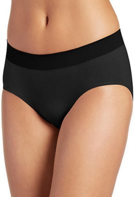 Western Beauty Simple Mid Rise 6 Pack Brief (3XL,4XL,5XL)