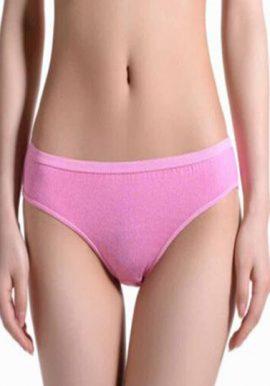 Westren Beauty 3-Pack Plus Size Cotton Panties