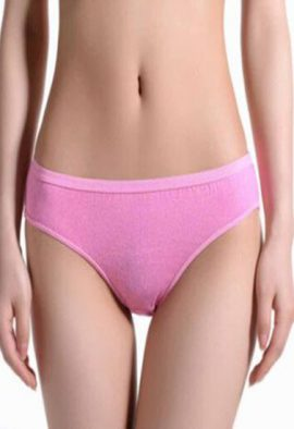 Westren Beauty 3-Pack Plus Size Cotton Panties