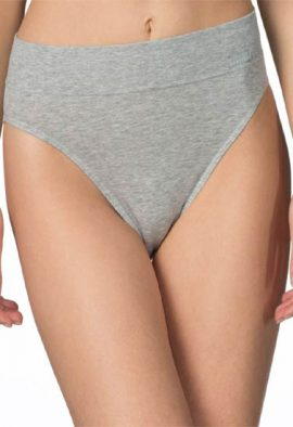 Westren Beauty Mid Rise 7-Pack Plus-Size Panties