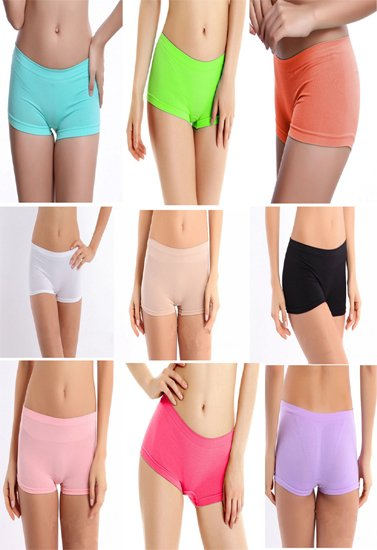 ef940f374 Wholesale-Lot-20-Plain-Cotton-Boyshort-Panties.jpg