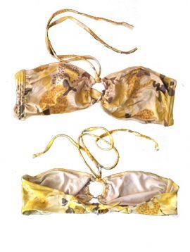 Bag full of gently used lingerie!